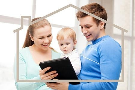 Having A Smart Home Is Truly Brings Positive Impact To Your  Family's Life...