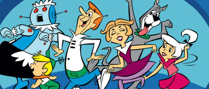 The Jetsons Exemplefied Man's Fixation For Automation During The Golden Age Of Futurism...