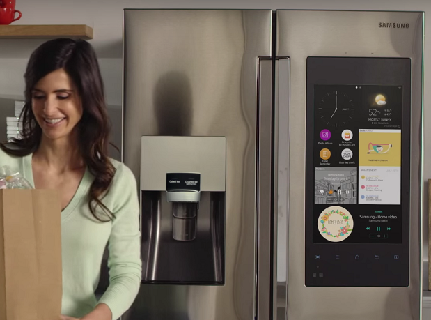 Easily Set Up Your Smart Refrigerator To Any Given Situation