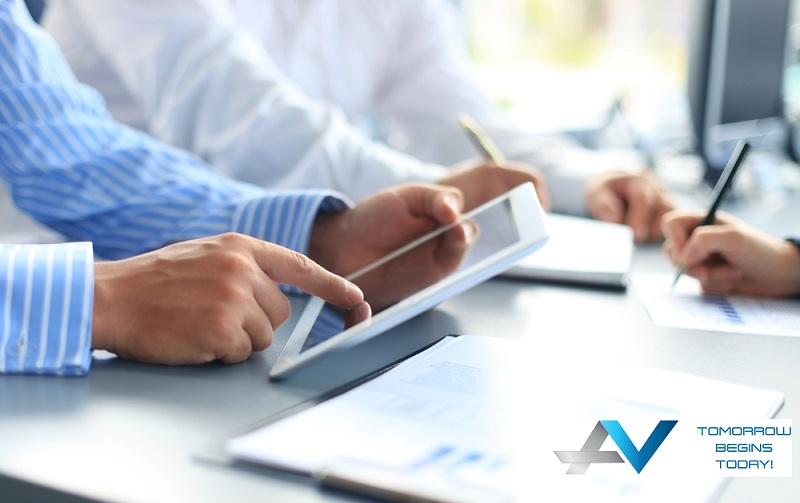 A Company Like AV Solutions Pro Inc. Is Undoubtedly A Strong Candidate As Far As Aspect Of Experience Is Concerned...