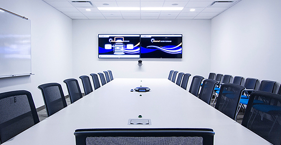 Boardroom Automation