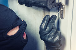 Preventing Crimes Through Smart Home Automation Systems