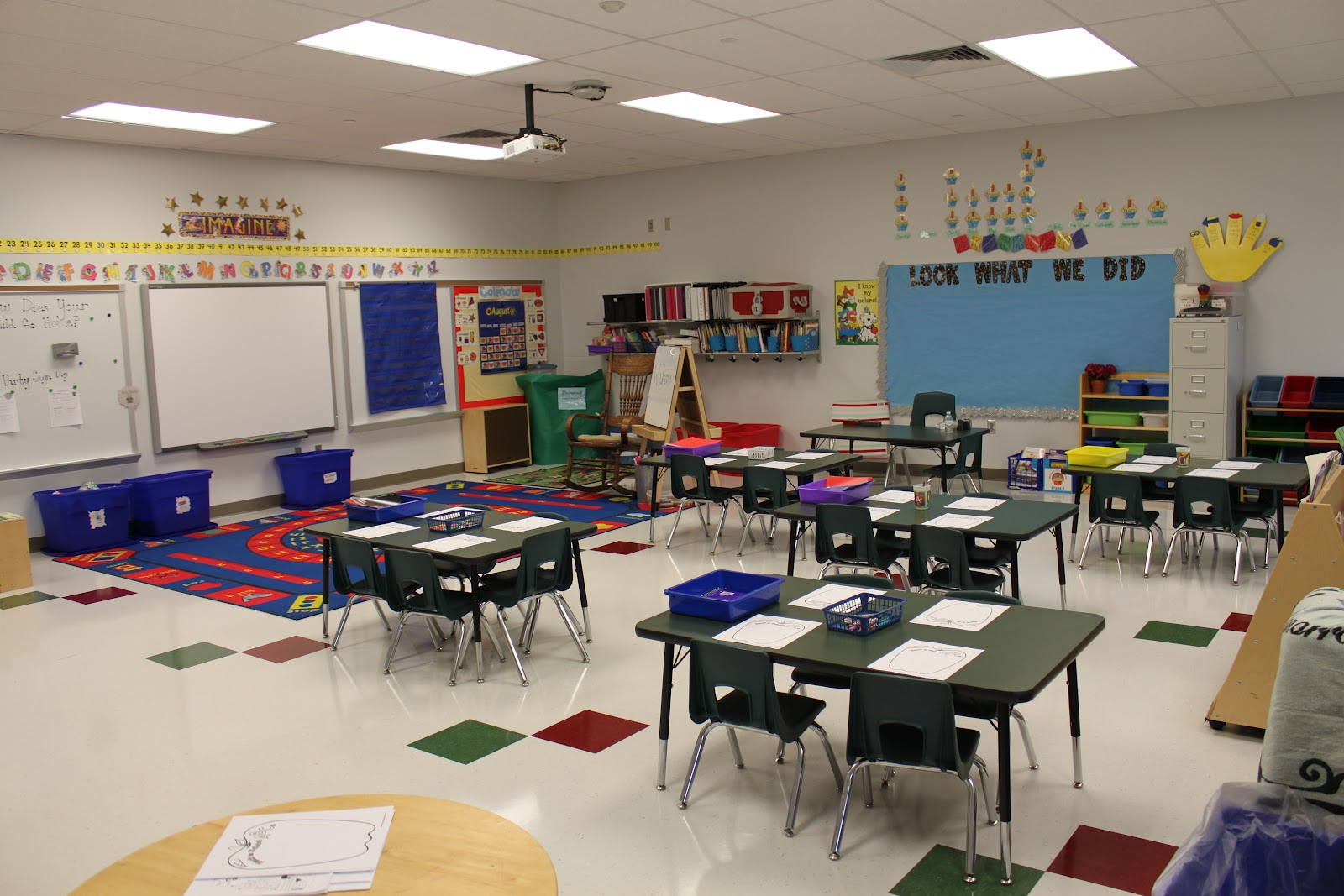 Classrooms Are Not Only Properly-Lit, But You Can Also  You Can Also Conserve As Much As 50% On Energy Consumption...
