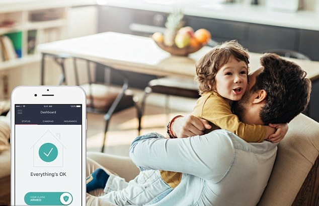 A Smart Home Is A Smart Investment