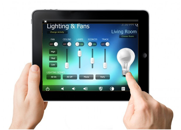 Smart Lighting Helps Alleviate The Negative Effects Of Incorrect Lighting...